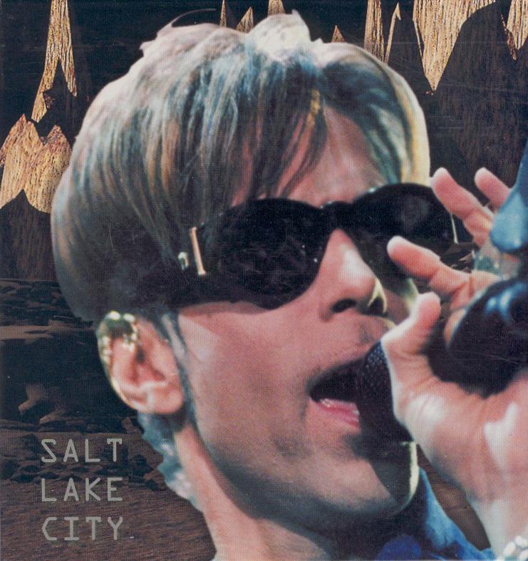 Online dating salt lake city